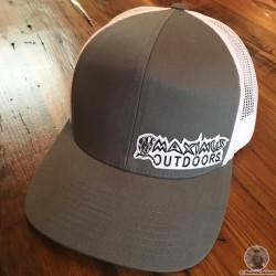 Maximus Outdoors™ Buzzard Logo Snapback
