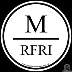 Master RFRI Decal