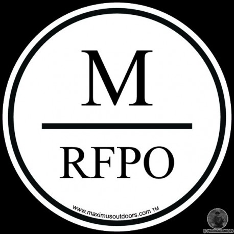 Master RFPO Decal