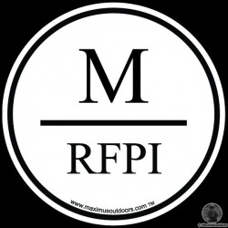 Master RFPI Decal