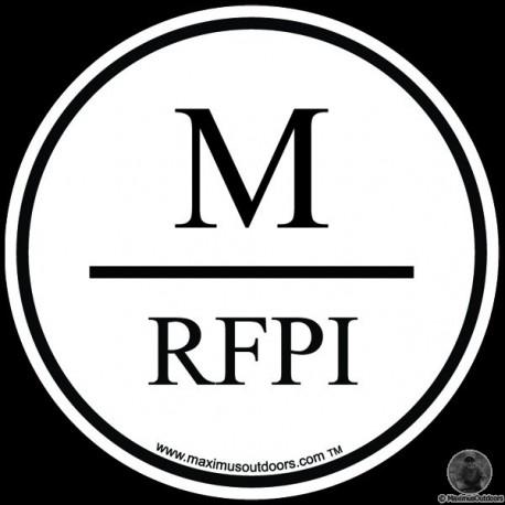 Master RFPI Decal