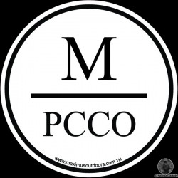 Master PCCO Decal
