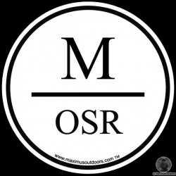 Master OSR Decal