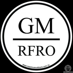 Grandmaster RFRO Decal
