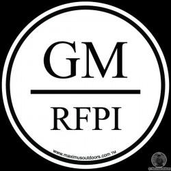 Grandmaster RFPI Decal