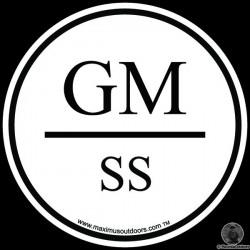 Grandmaster SS Decal