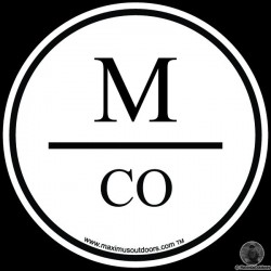 Master CO Decal