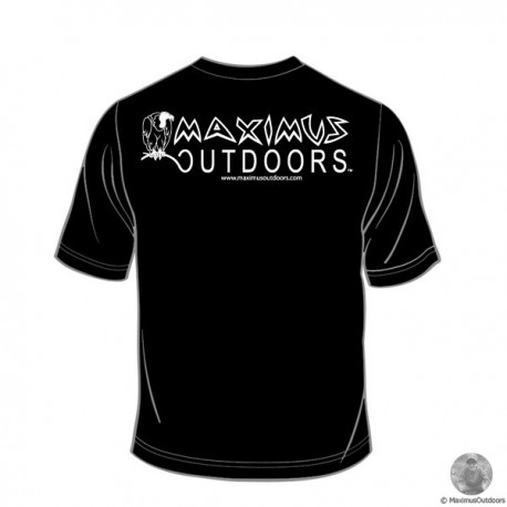 Maximus Outdoors™ Official Logo T